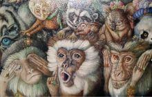 Queen Sirikit Art Gallery