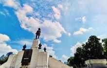 曼谷伦批尼公园