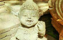 Wat Sriboonreung (Wat Si Bunru...
