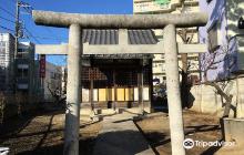 Toneriten Shrine