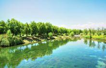 麒麟湾公园