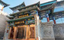 兰州黄河桥梁博物馆