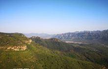 北京市平谷区丫髻山林场