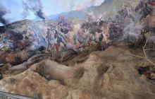 中国工农红军长征界石铺纪念园