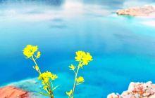 蓝色多瑙湖