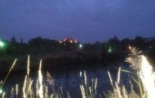 黑河湿地公园