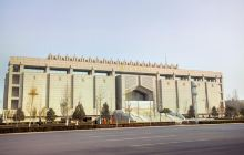 宁夏博物馆