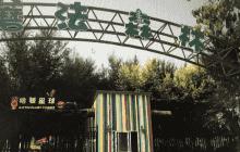 神童王国游乐公园(襄城店)