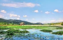 晚霞湖国家水利风景区