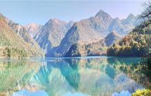 文县天池国家森林公园