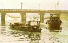 中越友谊大桥