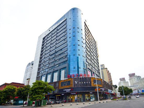 福州相汇桂海之星商务连锁酒店