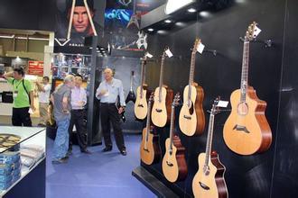 上海国际乐器展