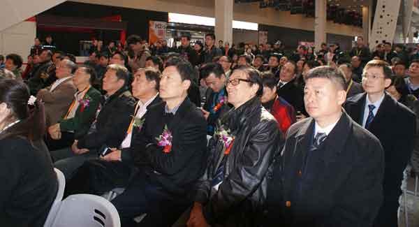 上海眼镜展