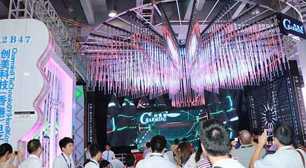 广州LED展