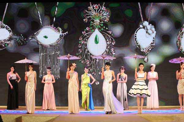 香港珠宝展