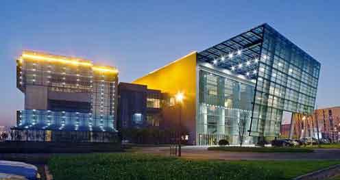 南京博览中心