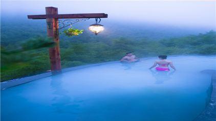 天目湖御水温泉
