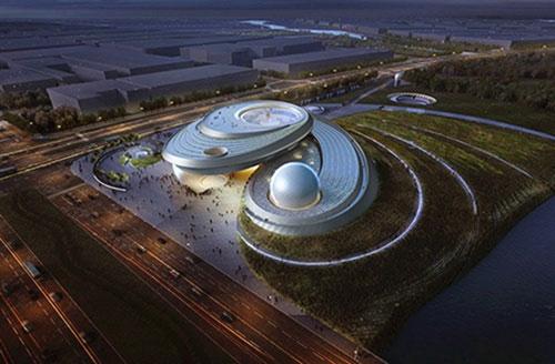 上海天文馆