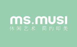 暮思小姐MISS MUSI