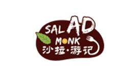 沙拉游记salad monk