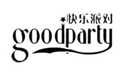 快乐派对goodparty