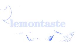 lemontaste
